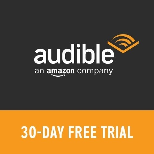 Audible Free Trial [Digital Membership]